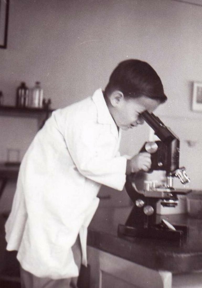 Guillermo Ruiz Argüelles y la Clínica Ruiz: investigación y medicina para la realidad mexicana